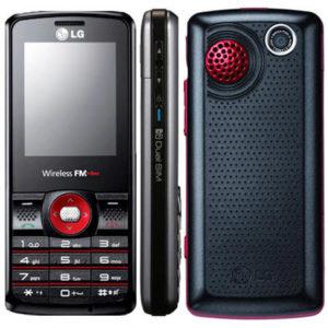 LG GS200