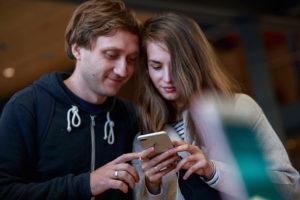 Восстанавливаем данные с iPhone